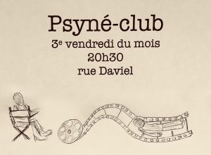 Psyné-club